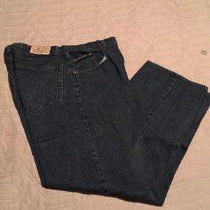 Jeans West 36 x34 baggy fit